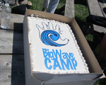 CMAC Family Day and Big Wave Camp